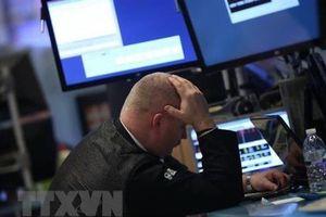 Chứng khoán toàn cầu 'ảm đạm' vì căng thẳng thương mại Trung - Mỹ