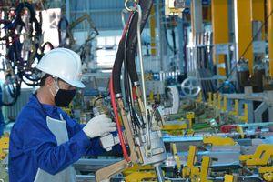 Sản xuất công nghiệp tăng khá trong 5 tháng đầu năm