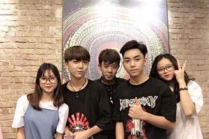 Nhìn lại chặng đường nổi tiếng của Long Hoàng: Lùm xùm tình ái với Linh Ka, là thành viên 'ít bị ghét nhất nhóm hot teen'