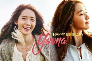 Mừng sinh nhật Yoona: Cùng nhìn lại 'gia tài' điện ảnh của nàng thơ xứ kim chi