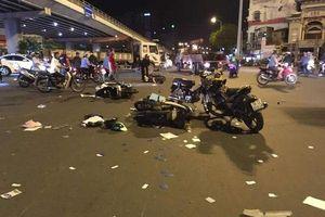 Bắt tạm giam nữ tài xế lái BMW gây tai nạn thảm khốc ở ngã tư Hàng Xanh