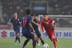 Truyền thông Thái Lan có 'thổi' King's Cup 2019 một cách thái quá?