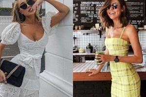 3 kiểu váy không thể không sắm trong hè này, nếu không bạn thật cổ lỗ