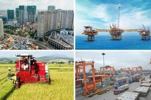Quy mô kinh tế Việt Nam vượt Singapore: Chuyện nhỏ!
