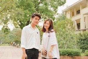 Đôi bạn 10X Bắc Ninh làm tan chảy với bản cover 'MV 'Cưới nhau đi' cực hay