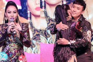 Trấn thành thừa nhận hâm mộ Thu Minh từ rất lâu, giải thích danh xưng gây tranh cãi 'Diva' trong MV mới của đàn chị