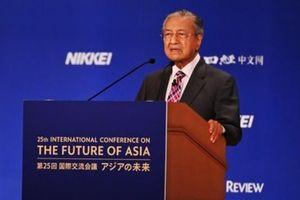 Nói Mỹ không nên 'dọa nạt' đối thủ, Malaysia tuyên bố ủng hộ thiết bị Huawei