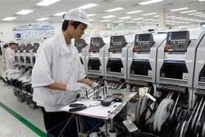 85% doanh nghiệp công nghiệp Việt nằm ngoài cách mạng 4.0