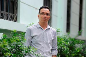 Nhà văn Nguyễn Văn Học: Viết tri ân các chiến sĩ bảo vệ biên cương, hải đảo