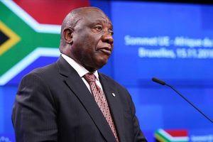 Nam Phi: Một nửa số thành viên nội các mới là nữ giới