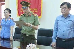 Người nhờ Giám đốc Sở GD&ĐT Sơn La 'xem trước điểm thi' khai gì?