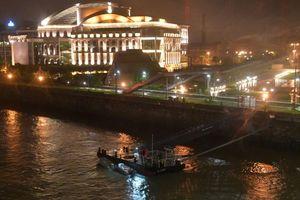 Đắm tàu sông Danube, 7 du khách Hàn Quốc thiệt mạng