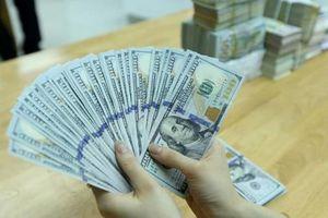 Tỷ giá hôm nay: Ngân hàng Nhà nước tăng tỷ giá trung tâm