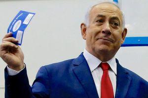 Bầu cử Quốc hội lần thứ 2 trong năm: Chưa từng có tiền lệ ở Israel