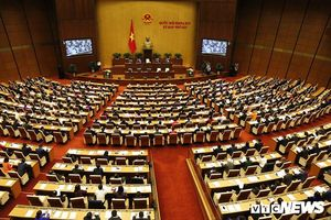 Hôm nay, Quốc hội thảo luận kinh tế xã hội