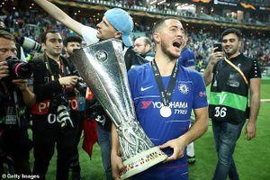 Chelsea bán Hazard cho Real Madrid: Thương vụ bom tấn tốt cho tất cả