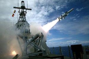 Lật lại cuộc hải chiến 'kinh thiên động địa' giữa Mỹ và Iran năm 1988