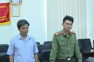 Vụ gian lận điểm thi tại Sơn La: Bị can nộp lại tiền, phụ huynh thí sinh chối