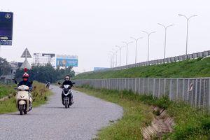 Giải phóng mặt bằng thực hiện dự án ở huyện Thường Tín: Công khai, minh bạch giúp đẩy nhanh tiến độ