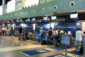 Vietnam Airlines nói gì về việc delay 30 phút để chờ một vị khách?