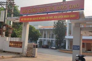 Sơn La kiến nghị thay Trưởng Ban chỉ đạo thi THPT năm 2019