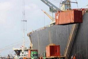 Vinalines chi bao tiền mua lại 75,01% cổ phần cảng Quy Nhơn từ công ty Hợp Thành?