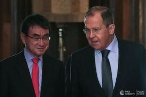 Nga hoan nghênh sáng kiến không xâm lấn giữa Iran và các nước vùng Vịnh