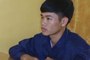 Từ Đắk Lắk xuống Vĩnh Long thuê phòng trọ để quan hệ tình dục với thiếu nữ