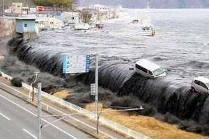 Người Nhật lo sợ 'sóng thần đen' sắp ập tới