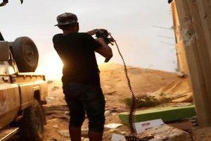 Chiến sự ác liệt tại Tripoli: Hai tháng chìm trong khói lửa