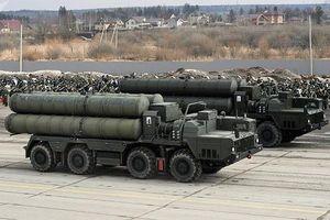 Sợ căng thẳng leo thang, Nga từ chối bán 'rồng lửa' S-400 cho Iran