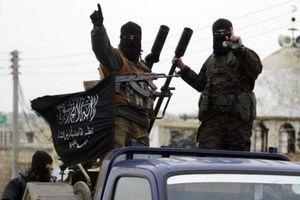 Phiến quân ở Syria phản công lớn để giành lại những vùng đã mất