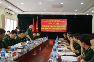 Tăng cường tuyên truyền về công tác đấu tranh phòng, chống ma túy và tội phạm trong BĐBP