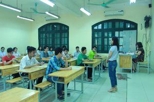 Những thay đổi quan trọng lần đầu áp dụng tuyển sinh lớp 10 Hà Nội