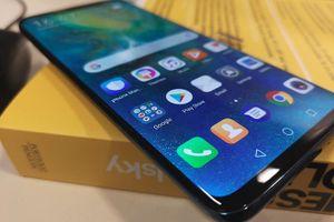 Huawei Mate 20 Pro bất ngờ được 'cấp phép' lên bản Android Q beta