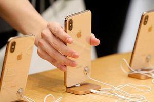 Hình ảnh thương hiệu Apple tại Trung Quốc bị phá hủy