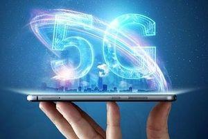 Anh chính thức đưa vào sử dụng mạng 5G