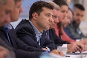 Tân Tổng thống Ukraine bất ngờ đề nghị bãi nhiệm loạt bộ trưởng