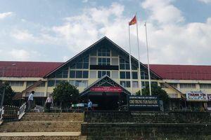 'Lùm xùm' tại chợ Bảo Lộc (Lâm Đồng): UBND TP yêu cầu bảo đảm quyền lợi tiểu thương