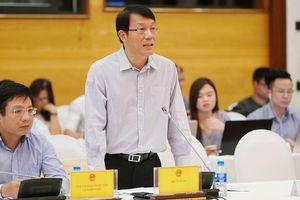 Bộ Công an giải đáp loạt 'thắc mắc' về ông chủ Nhật Cường