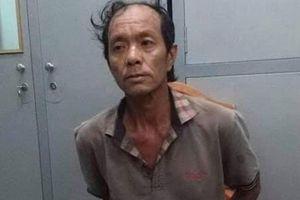 Bắt kẻ giết bà chủ quán nước ở TPHCM để cướp tài sản