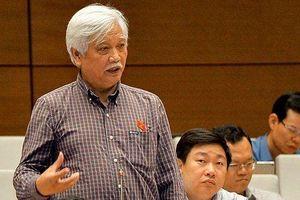 Đại biểu Dương Trung Quốc tiếp tục lên tiếng về vụ Đồng Tâm ở Quốc hội