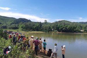Buổi sáng dã ngoại định mệnh của 5 học sinh đuối nước