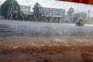 Người phụ nữ bị nước cuốn trôi tử vong sau cơn mưa