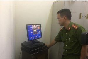 Công an tỉnh Phú Thọ thông tin về vụ cướp tại Agribank Thanh Hà