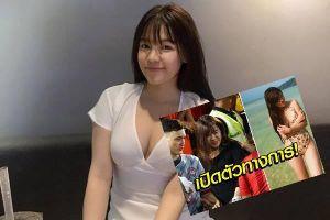 Bạn gái Đặng Văn Lâm gây sốt báo Thái vì thân hình bốc lửa