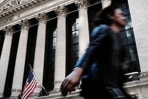 Chứng khoán Mỹ hồi phục khi nhà đầu tư mua vào