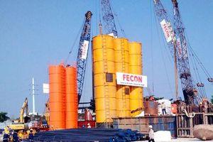 Raito Kogyo trở thành cổ đông lớn tại Fecon với hơn 17% vốn