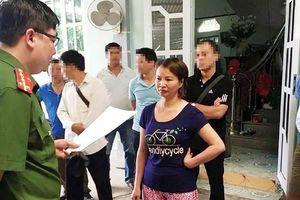 Mẹ nữ sinh giao gà đã thuê luật sư riêng từ Hà Nội