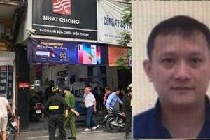Bộ Công an: Dùng mọi biện pháp truy bắt đối tượng Bùi Quang Huy